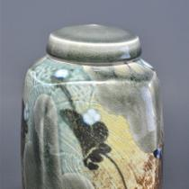 Margaret Frith - Ginger Jar
