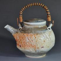 Margaret Frith - Teapot